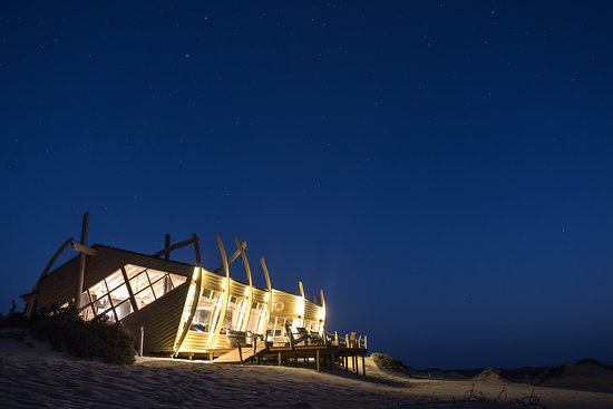Landscape - Picture of Shipwreck Lodge, Skeleton Coast National Park - Tripadvisor