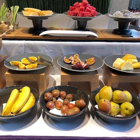 Bilde fra The East Hotel Hangzhou