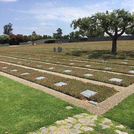 German War Cemetery: photo3.jpg