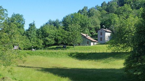 """Porto Valtravaglia, Italy: San Michele """"village"""""""