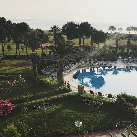 Venosa Beach Resort & Spa: most beautiful mornings