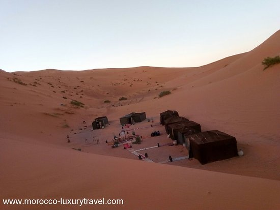 Casablanca, Maroko: Morocco Luxury Travel organizes Private Tours in Morocco