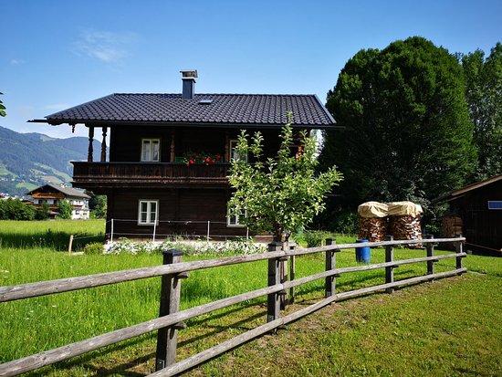 Uderns, Austria: IMG_20180612_092034_large.jpg