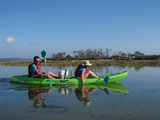 Becalou Canoe Kayak