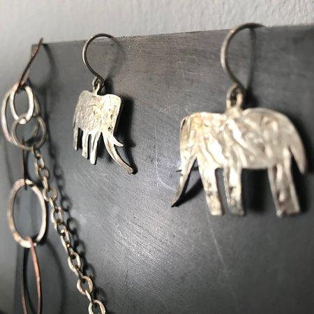 Materia Mediterranea: Elefanti..