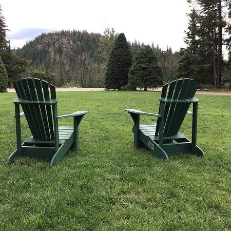 Alpine Village Cabin Resort - Jasper: Our Heritage one bedroom cabin