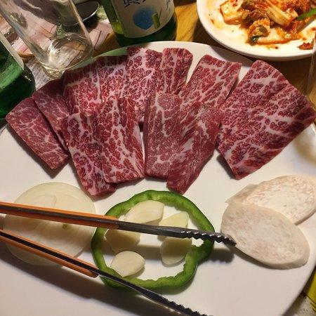 Arirang Korean Restaurant – kép