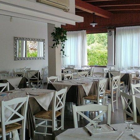 Ristorante Pizzeria Santa Maria