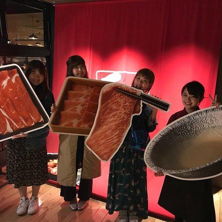 Momo Paradise Kabukicho Honten: モーモーパラダイス 歌舞伎町本店