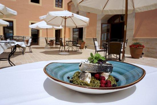 S'Oronella Restaurant