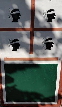 Ristorante del Circolo Su Nuraghe: logo