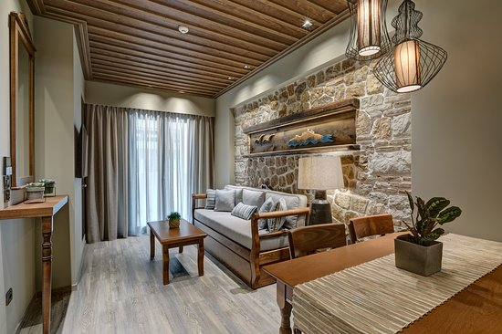 Interior - Picture of Estia Boutique Apartments, Athens - Tripadvisor