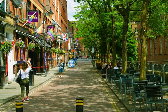 free tour si manchester at 10 00 am everyday picture of si