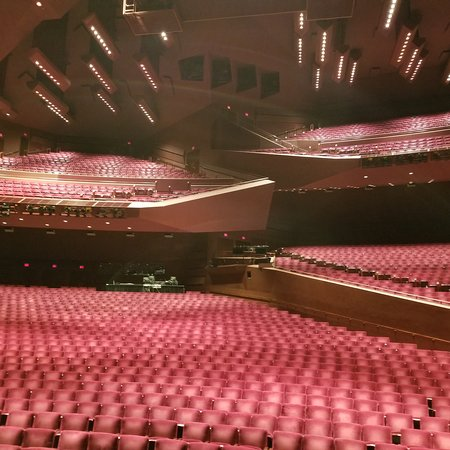 Segerstrom Center For The Arts Best Seats Brokeasshome Com
