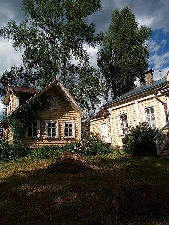 Muranovo, Ρωσία: P_20180620_160312_large.jpg