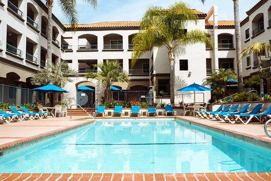 Pool - Picture of Tamarack Beach Resort and Hotel, Carlsbad - Tripadvisor
