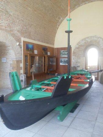 Castello Ruffo di Scilla: Il castello