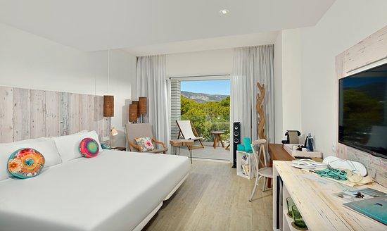 Schones Hotel Und Direkt Am Strand Sol Beach House Mallorca