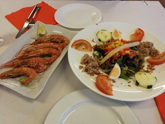 Restaurante Tipico Meson Murciano Photo