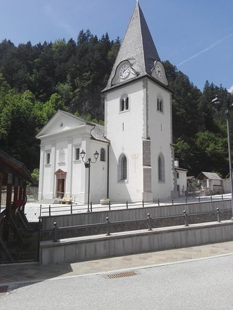 Chiesa dei SS. Filippo e Giacomo