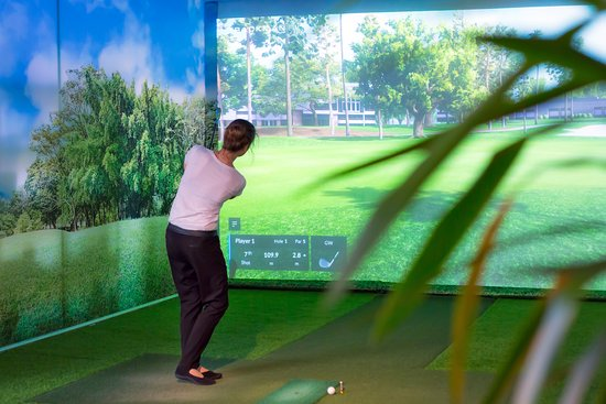 Golf Studio Berlin