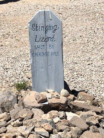 Boothilll Graveyard: Boot Hill