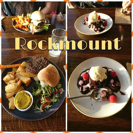 The Rockmount Restaurant and Bar Photo
