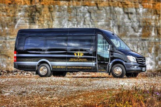 VIP Tours of Branson
