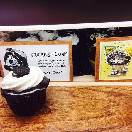 Molly's Cupcakes Foto