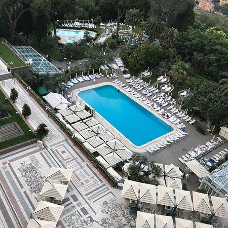Фотография Rome Cavalieri, A Waldorf Astoria Hotel