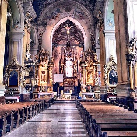 Przemyśl Cathedral & Basilica照片