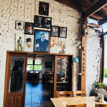 Cirkince Helen Cafe