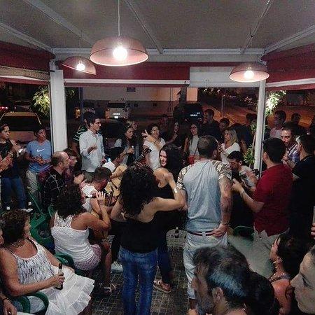 Bar El Bujio: El Bujio