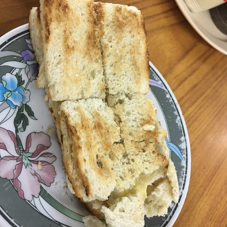 Authentic Traditional Kaya Butter Toast and Coffee