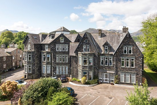 The Derwener Hotel Updated 2018 Prices Reviews Keswick Portinscale Bria Tripadvisor