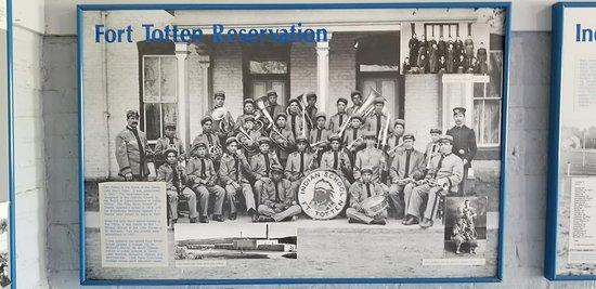 Fort Totten, นอร์ทดาโคตา: Picture