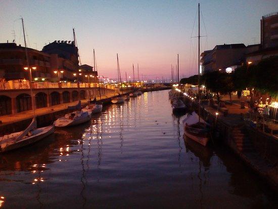 Porto Turistico Interregionale