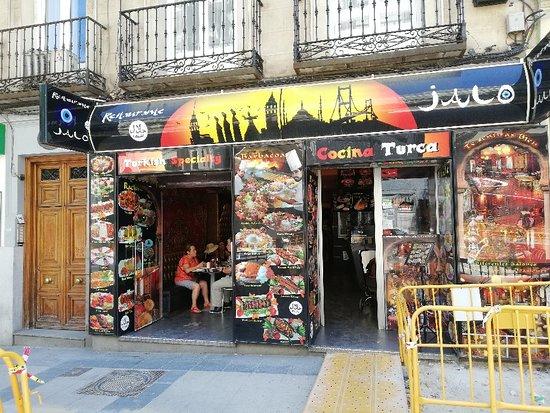 imagen Kebapchi Jalo en Madrid