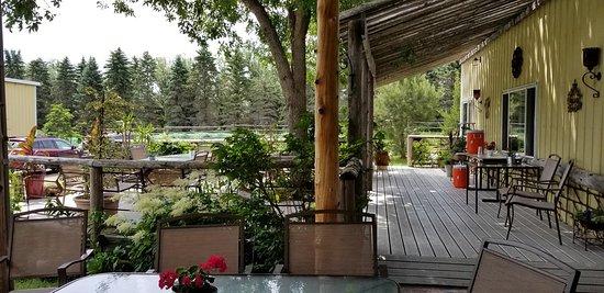 Carrington, Βόρεια Ντακότα: Dakota Sun Gardens and Winery