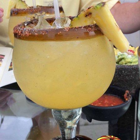 Bilde fra Verde: Flavors of Mexico