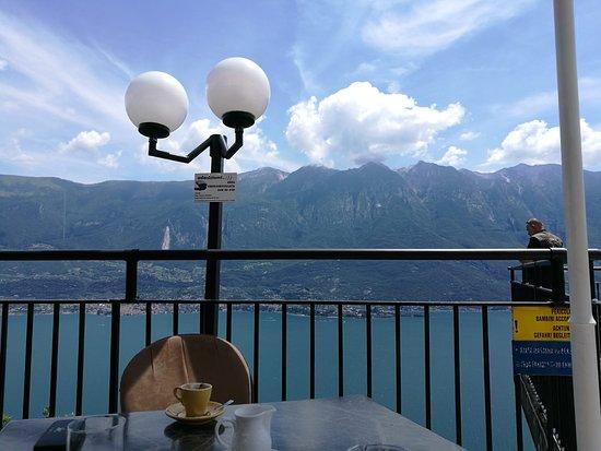 Meraviglia - Bild von Terrazza del Brivido, Tremosine - TripAdvisor