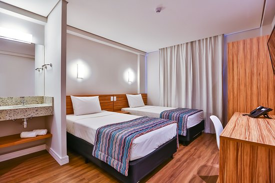 Sleep Inn Maringa