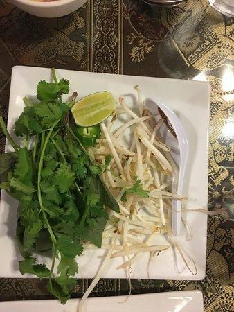 Thai Sawatdee Photo