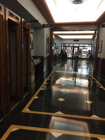 Menger Hotel Image