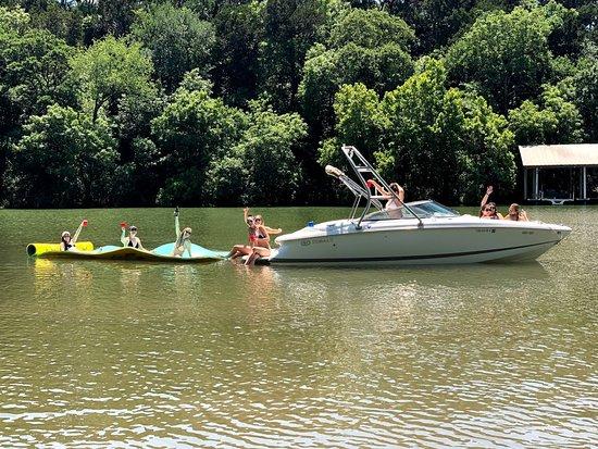 Cobalt Boat Rental