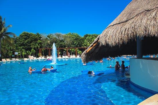 Valentin Imperial Riviera Maya Playa Del Secreto Mexico