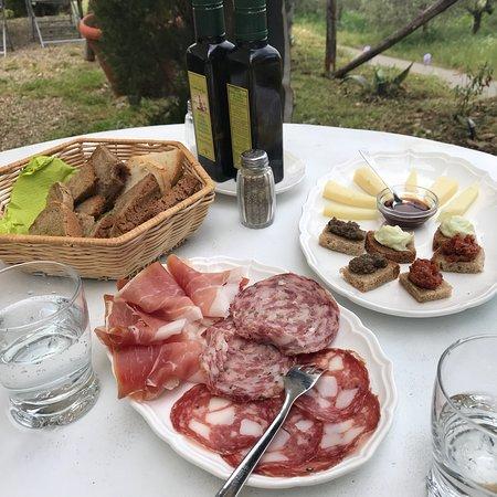 Scenic wine tours in Tuscany: photo0.jpg