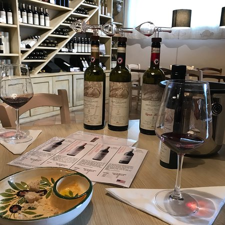 Scenic wine tours in Tuscany: photo1.jpg