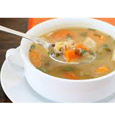 Namaste Bistro: Sweet Corn Soup