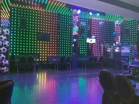 Karaoke Restaurant LUDOVIC